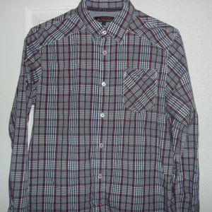 BEN SHERMAN Buttondown Shirt